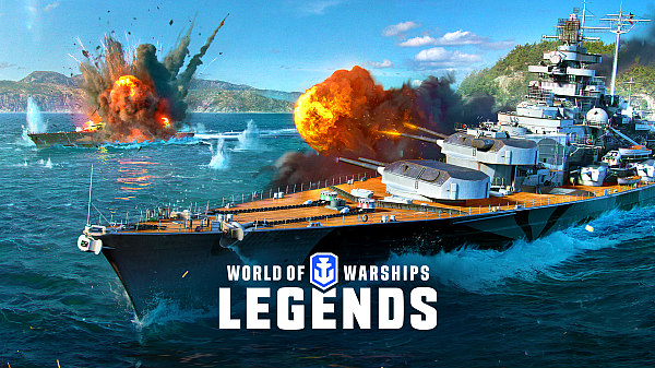 World of Warships Legends Latest PlayStation 4 Update, PS4 Trailer.jpg