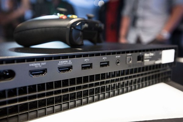 XBox One X Project Scorpio Unveiled At E3 2017 By Microsoft 7