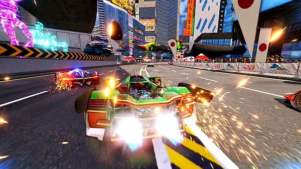 Xenon Racer by 3DClouds Races to PS4 on March 26, Gameplay Trailer.jpg