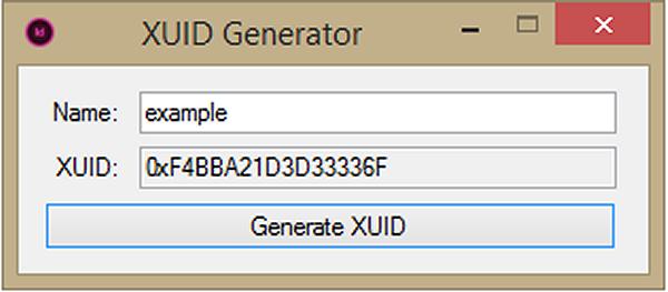 XUID Generator.png