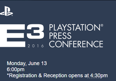 Sony E3 2016 Press Conference.png
