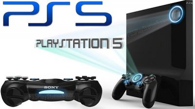 PlayStation 5 (PS5) & DualShock 5 (DS5) Controller Concept Designs 11.jpg