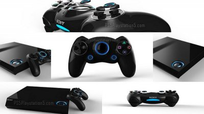 PlayStation 5 (PS5) & DualShock 5 (DS5) Controller Concept Designs 12.jpg
