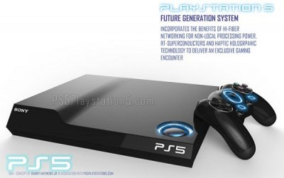 PlayStation 5 (PS5) & DualShock 5 (DS5) Controller Concept Designs 15.jpg