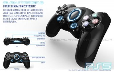 PlayStation 5 (PS5) & DualShock 5 (DS5) Controller Concept Designs 23.jpg