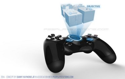 PlayStation 5 (PS5) & DualShock 5 (DS5) Controller Concept Designs 26.jpg