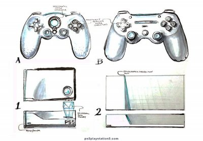 PlayStation 5 (PS5) & DualShock 5 (DS5) Controller Concept Designs 30.jpg