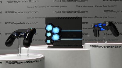PlayStation 5 (PS5) & DualShock 5 (DS5) Controller Concept Designs 46.jpg