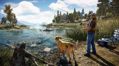 Far Cry 5 Official Announce PS4 Trailer and Screenshots - #FarCry5 3.jpg