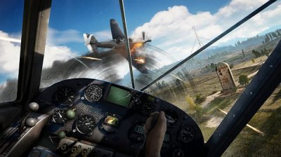 Far Cry 5 Official Announce PS4 Trailer and Screenshots - #FarCry5 4.jpg