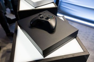XBox One X (Project Scorpio) Unveiled at E3 2017 by Microsoft 3.jpg