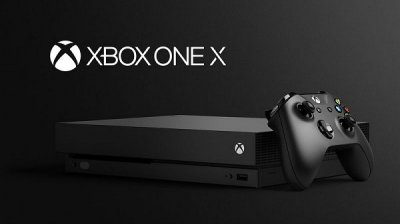 XBox One X (Project Scorpio) Unveiled at E3 2017 by Microsoft 9.jpg