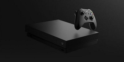 XBox One X (Project Scorpio) Unveiled at E3 2017 by Microsoft 10.jpg