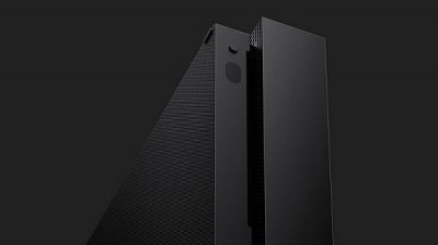 XBox One X (Project Scorpio) Unveiled at E3 2017 by Microsoft 11.jpg
