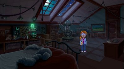 Thimbleweed Park Comes to PlayStation 4 on August 22, PS4 Trailer 2.jpg