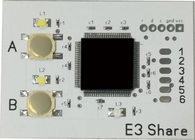 E3 Share PS4 Gamesharing MTX Key ModChip Clone by E3-Tech Team 2.jpg