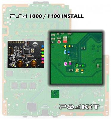 PS4Kit PS4 Kit Clone of MTX Key Gamesharing ModChip Surfaces 4.jpg
