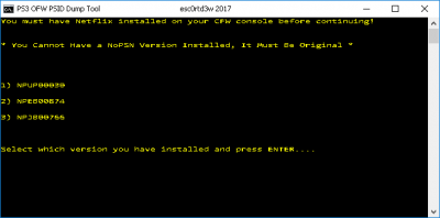 PS3 OFW PSID Dump Tool & Guide to Dump PSID via OFW by Esc0rtd3w.png
