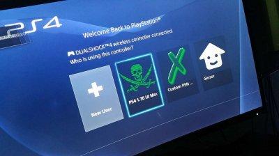 PS4 1.76 UI Mods Custom PSN User Avatar & Alpha 0.11 by eXtreme 2.jpg