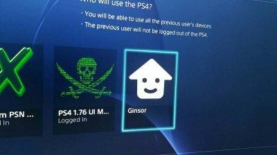 PS4 1.76 UI Mods Custom PSN User Avatar & Alpha 0.11 by eXtreme 3.jpg