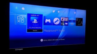 PS4 1.76 UI Mods Custom PSN User Avatar & Alpha 0.11 by eXtreme 5.jpg