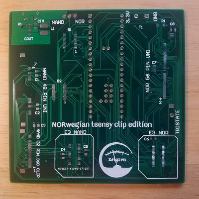NORwegian Teensy Clip Edition for E3 PS3 Downgrading by Zeigren 5.jpg
