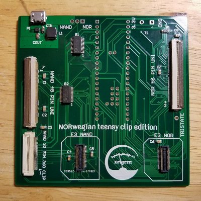 NORwegian Teensy Clip Edition for E3 PS3 Downgrading by Zeigren 6.jpg