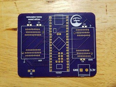 NORwegian Teensy Socket Edition Board for E3 PS3 Downgrading by Zeigren 10.jpg