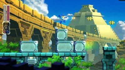 Mega Man 11 PlayStation 4 Trailer, Capcom Confirms 2018 PS4 Release 2.jpg