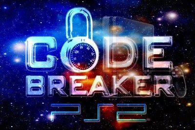Codebreaker ps2 Manual