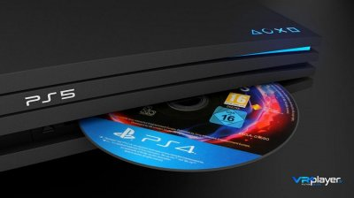 PlayStation 5 (PS5) & PlayStation VR 2 (PSVR2) Concepts by VR4Player 6.jpg