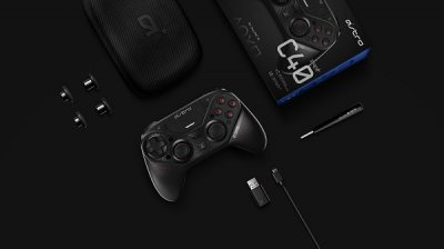 Astro C40 TR Controller for PlayStation 4 by Astro Gaming Unveiled 6.jpg