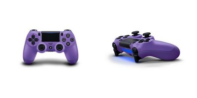 Electric Purple DualShock 4 DS4 PS4 Controller.jpg