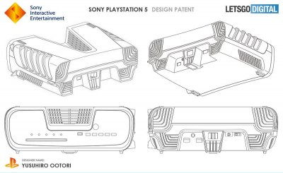Sony Patent Surfaces on Rumored PlayStation 5 PS5 Development Kit Design 2.jpg