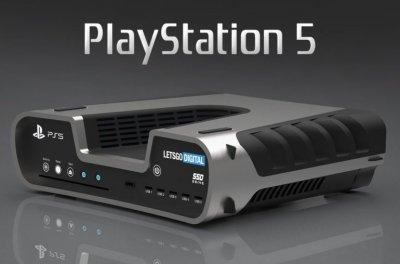 3D Renders of Rumored PS5  PlayStation 5 Development Kit Patent Design 8.jpg