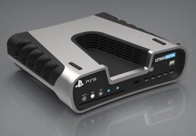 3D Renders of Rumored PS5  PlayStation 5 Development Kit Patent Design 11.jpg