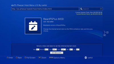 PS-Phwoar! Host Menu v1.0 by Leeful with Latest PS4 Exploit Payloads 6.jpg