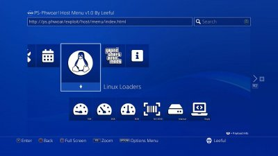 PS-Phwoar! Host Menu v1.0 by Leeful with Latest PS4 Exploit Payloads 10.jpg