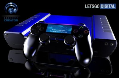 PlayStation 5 (PS5) & DualShock 5 (DS5) Controller Concept Designs 50.jpg