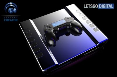 PlayStation 5 (PS5) & DualShock 5 (DS5) Controller Concept Designs 51.jpg
