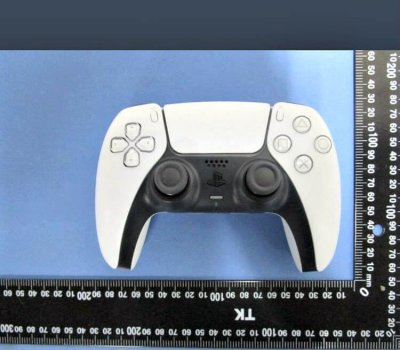 Black PS5 DualSense Wireless Controller Images Surface, Prototype Leak 5.jpg