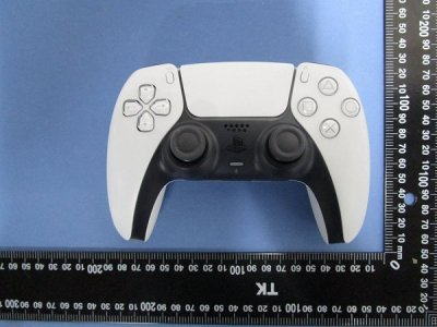 PlayStation 5 Model CFI-1018A Console Images with PS5 Accessories via FCC 14.jpg