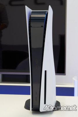 PlayStation 5 Japanese Preview with New PS5 Pictures, Videos and More! 25.jpg
