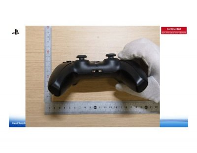 Testing Kit for PlayStation 5 (SONY DFI-T1000AA) and Total Black DualSense PS5 Controller Prot...jpg