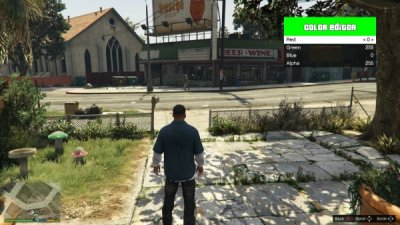 GTA V Native Caller PS4 Port to GTA 1.32 WIP Pack by 2much4u 5.jpg