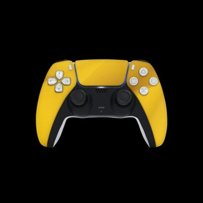 CustomizeMyPlates.com Vinyl Silicon PS5 Controller Skins & Charging Station 7.jpg