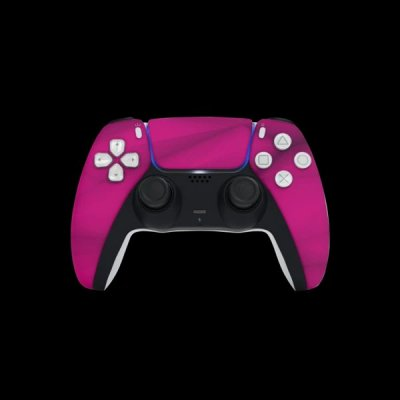 CustomizeMyPlates.com Vinyl Silicon PS5 Controller Skins & Charging Station 9.jpg