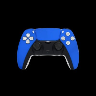 CustomizeMyPlates.com Vinyl Silicon PS5 Controller Skins & Charging Station 15.jpg