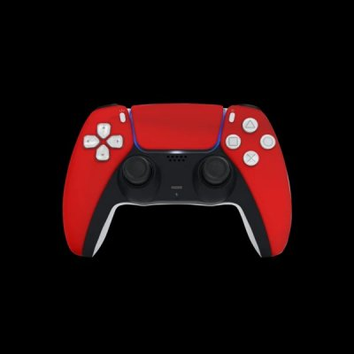 CustomizeMyPlates.com Vinyl Silicon PS5 Controller Skins & Charging Station 17.jpg