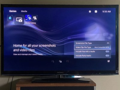 PS5 Web Browser Confirmed & PlayStation 5 Settings Data Transfer Guide 8.jpg
